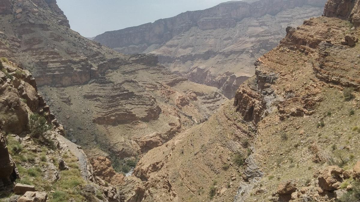 Wadi Aqabat El Biyout, Sayq Plateau 40