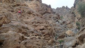 Wadi Naqab Trek, Ras Al Khaimah 6