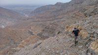 Wadi Naqab Trek [09]