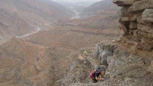 Wadi Naqab Trek, Ras Al Khaimah 16