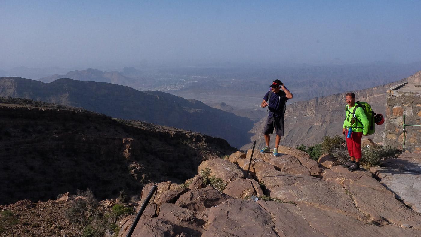 Wadi Kamah, Sayq Plateau 24