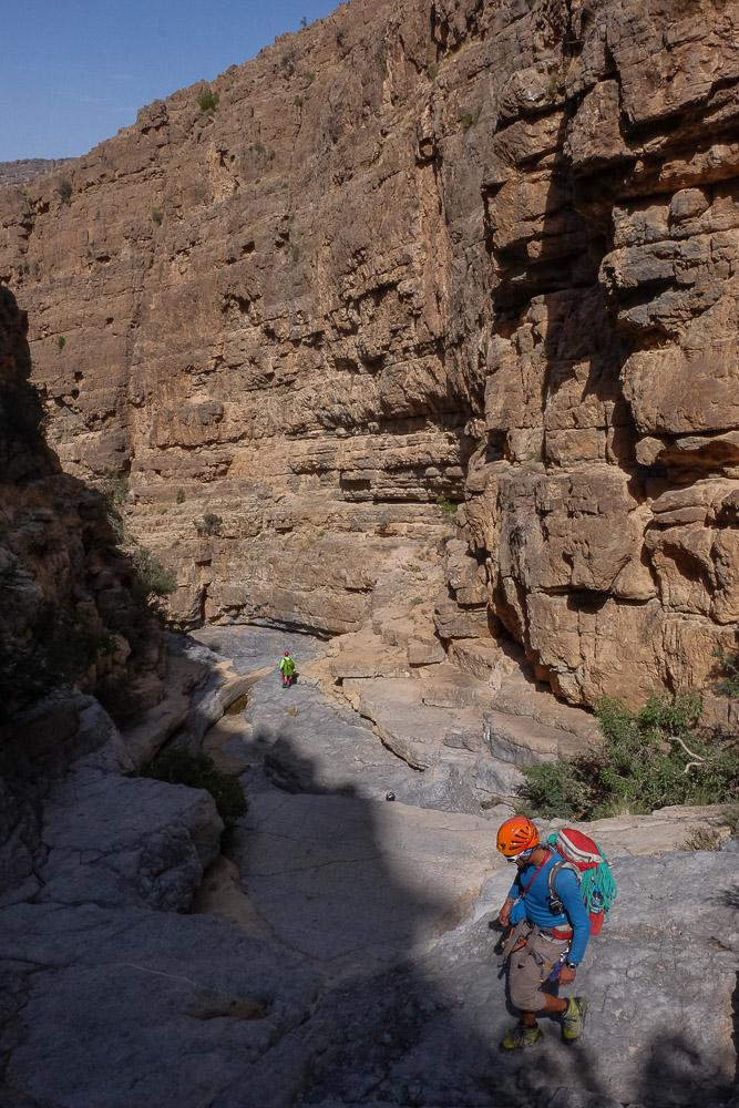 Wadi Kamah, Sayq Plateau 34