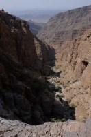 Wadi Kamah, Sayq Plateau 44