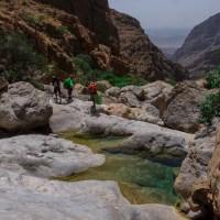 Wadi Kamah, Sayq Plateau 51