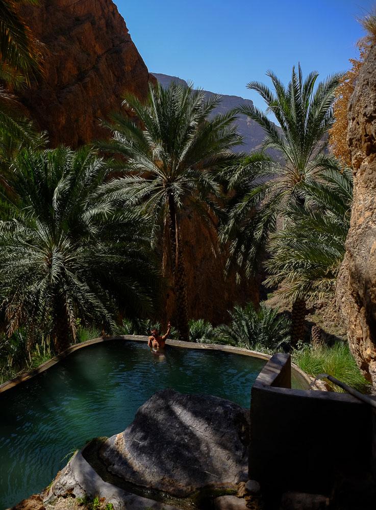 Wadi Hijri, Sayq plateau 22