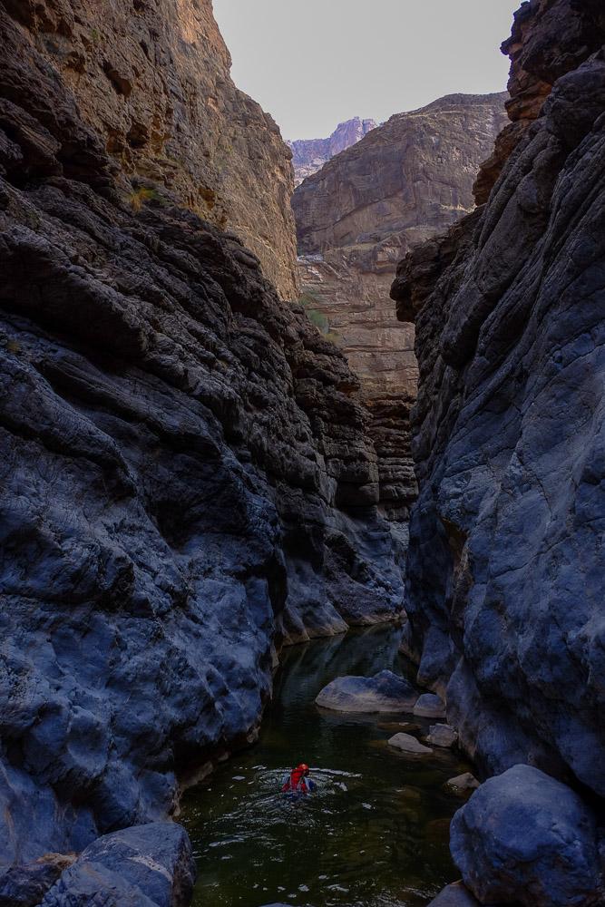 Wadi Hijri, Sayq plateau 49