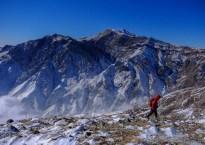 Darabad Peak, Mont Tochal, Teheran, Iran 3