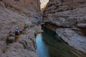 Wadi Al Hail, Hajar Oriental 10