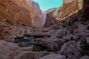 Wadi Al Hail, Hajar Oriental 15