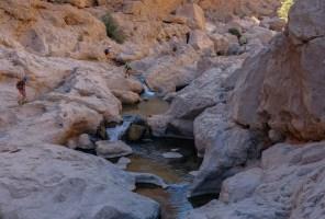 Wadi Al Hail, Hajar Oriental 19