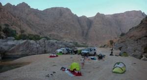 Wadi Al Hail, Hajar Oriental 24