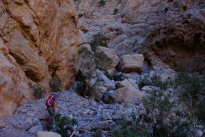Gorges du Kirithon, Ras Al Khaimah 6