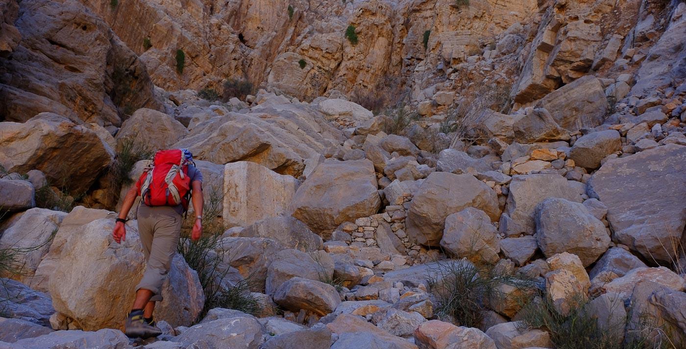 Gorges du Kirithon, Ras Al Khaimah 10