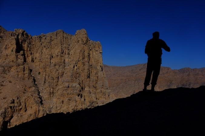 Gorges du Kirithon, Ras Al Khaimah 14