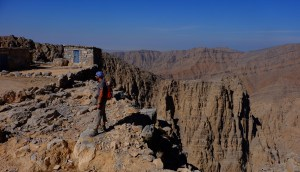 Gorges du Kirithon, Ras Al Khaimah 20