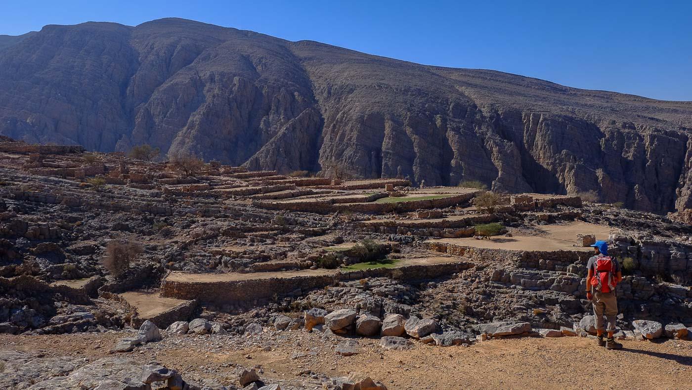Gorges du Kirithon, Ras Al Khaimah 21