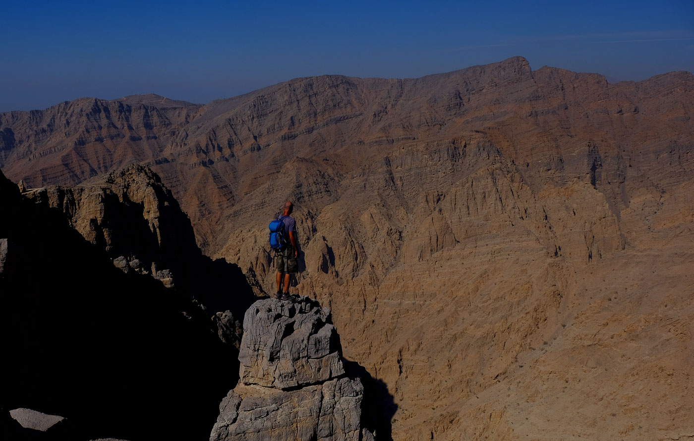 Gorges du Kirithon, Ras Al Khaimah 23