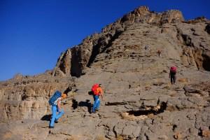 Circuit Qasheh, Sayq Plateau, Oman 8