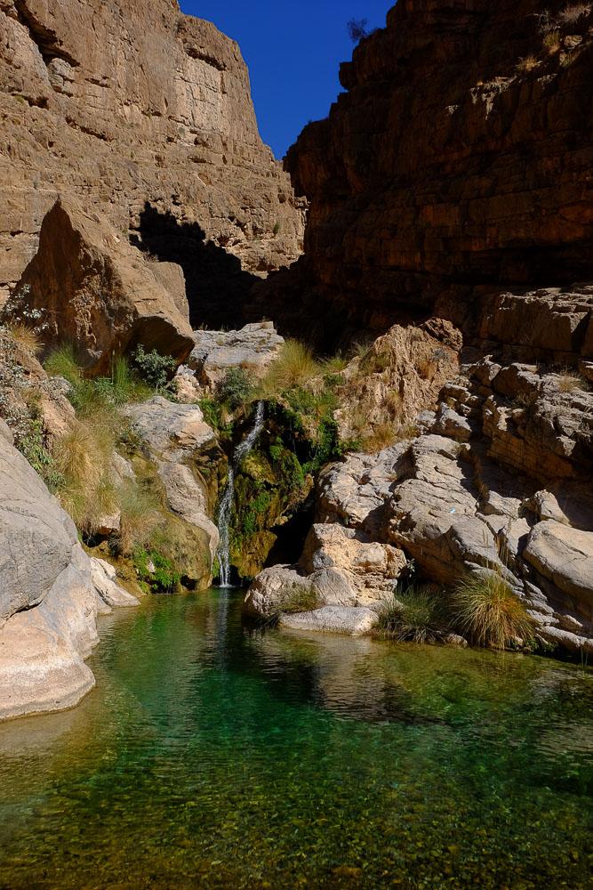 Wadi Kamah, Sayq Plateau 18