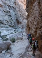 Mibam à Umq Bir, Wadi Tiwi, Oman 10