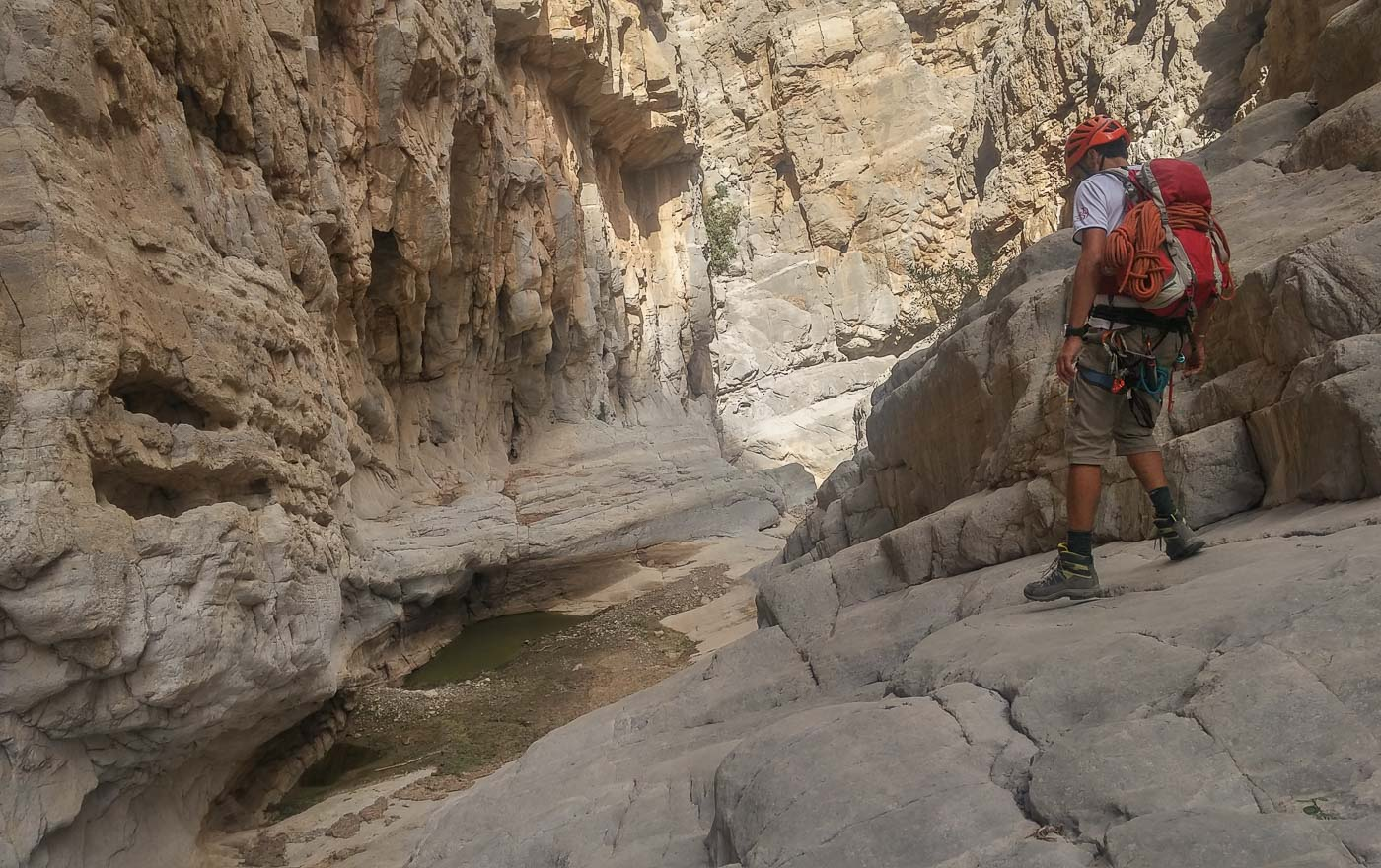 Gorges du Kirithon, Ras Al Khaimah 29