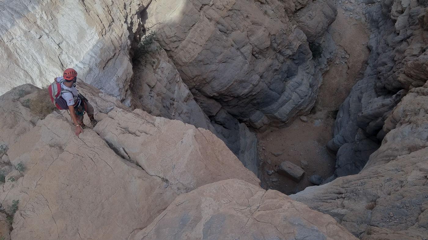 Gorges du Kirithon, Ras Al Khaimah 37