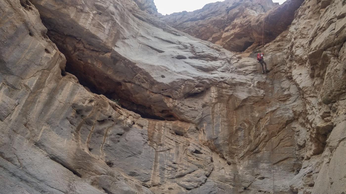 Gorges du Kirithon, Ras Al Khaimah 40