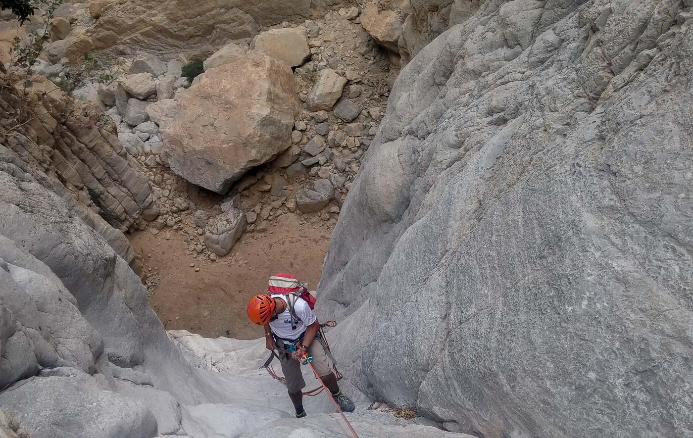 Gorges du Kirithon, Ras Al Khaimah 41