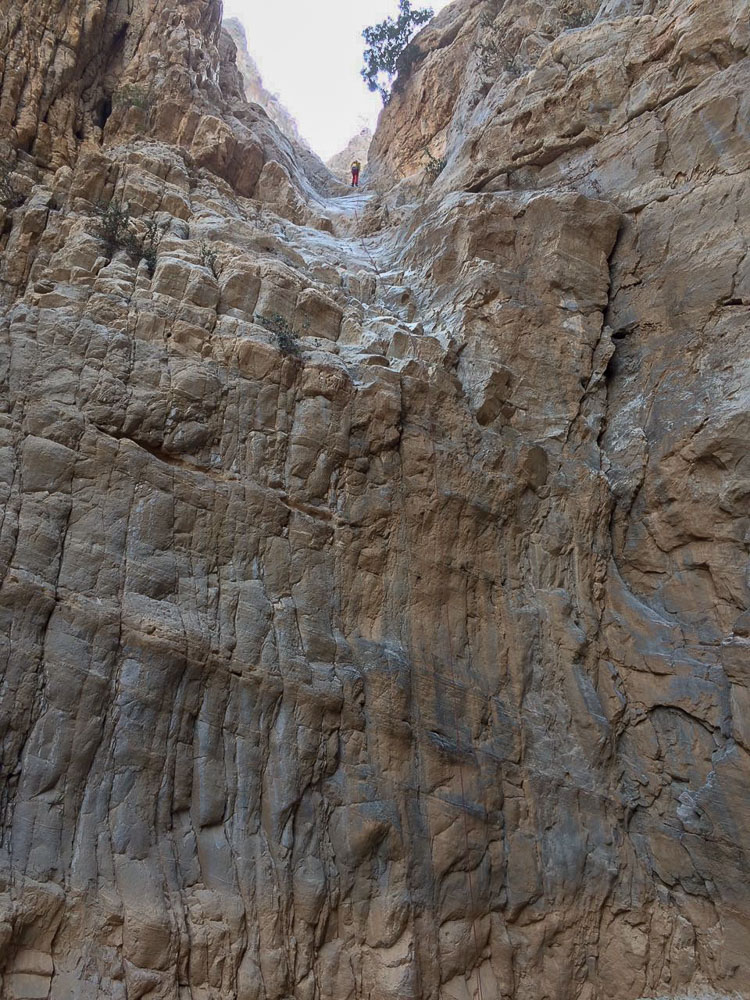 Gorges du Kirithon, Ras Al Khaimah 45