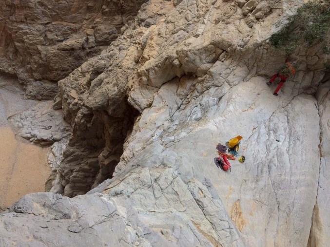 Gorges du Kirithon, Ras Al Khaimah 48