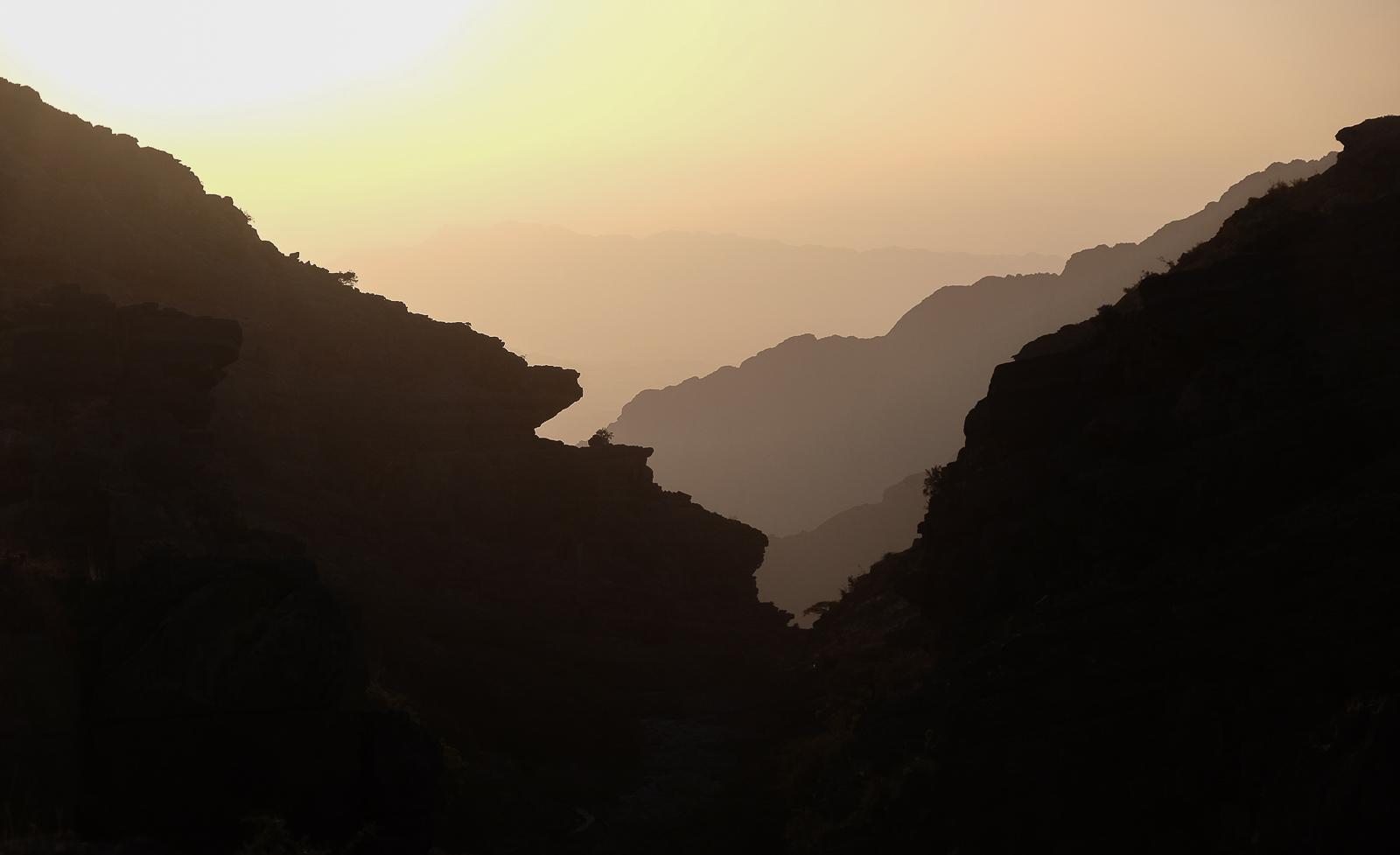 Wadi Halfain, Sayq Plateau 4