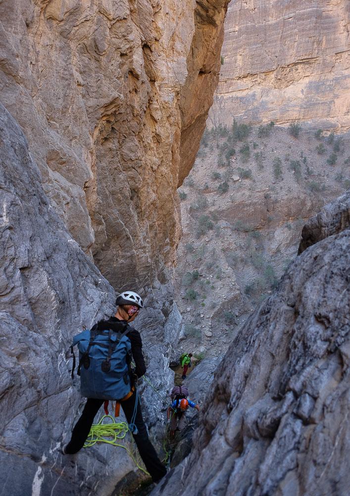 Wadi Halfain, Sayq Plateau 18