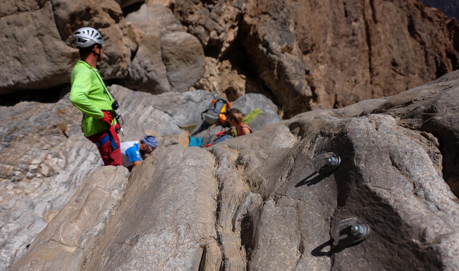 Wadi Halfain, Sayq Plateau 30