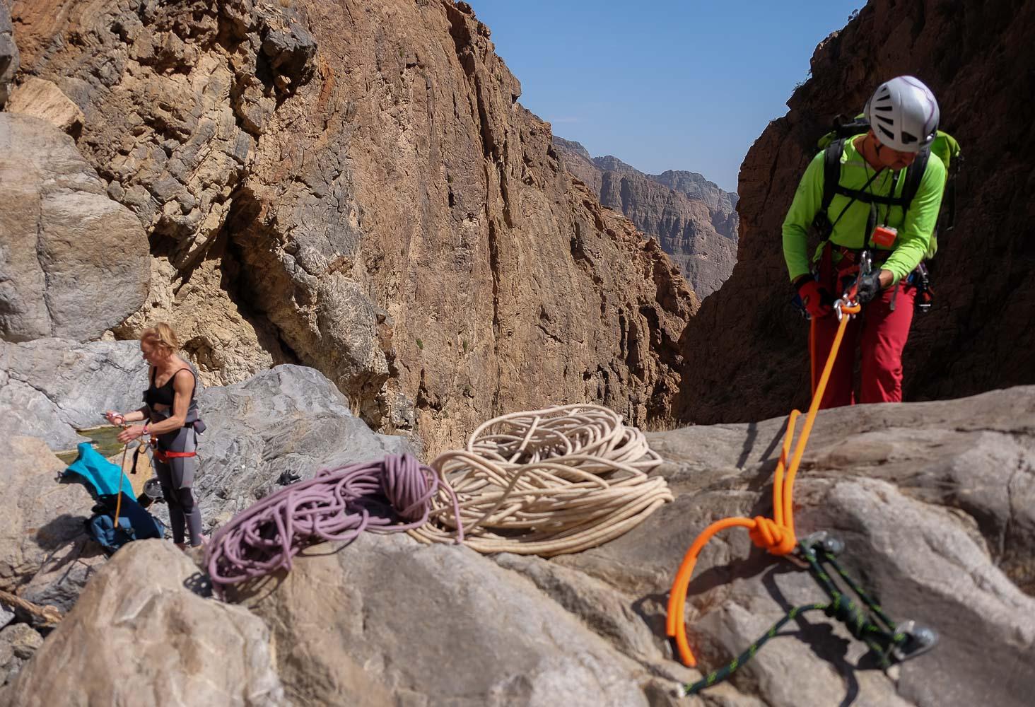 Wadi Halfain, Sayq Plateau 31