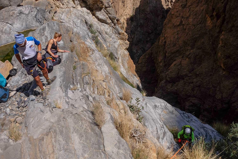 Wadi Halfain, Sayq Plateau 32