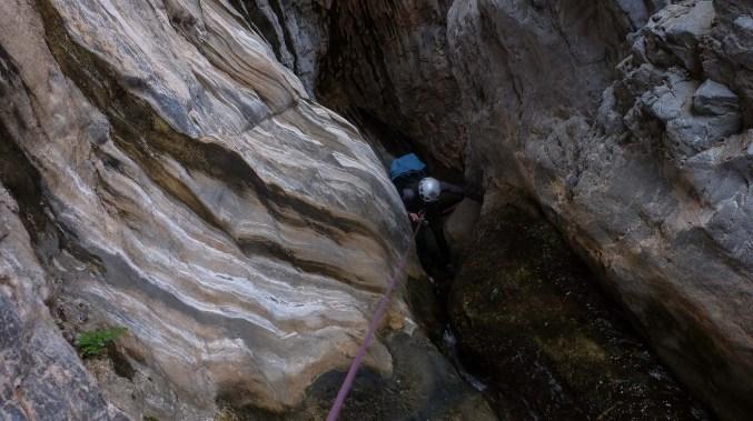 Wadi Halfain, Sayq Plateau 44