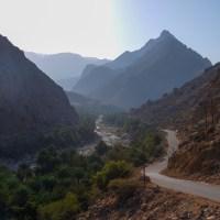 Wadi Bani Khalid, Hajar Oriental 4