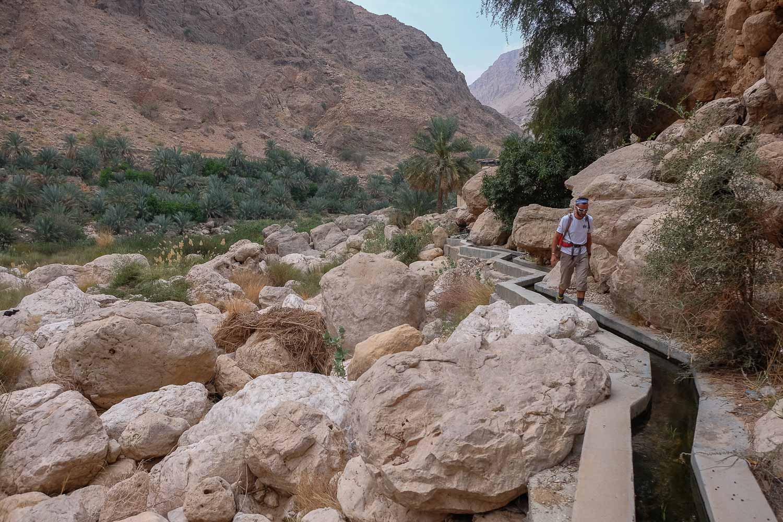 Wadi Naqma, Hajar Oriental 4