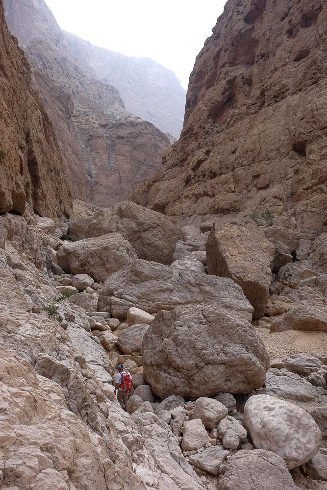 Wadi Naqma, Hajar Oriental 11