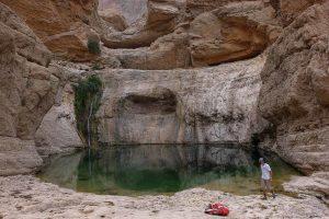 Wadi Naqma, Hajar Oriental 6