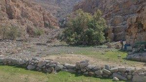 Hasiq to Qasab, Wadi Shah, Ras Al Khaimah, Émirats Arabes Unis 5