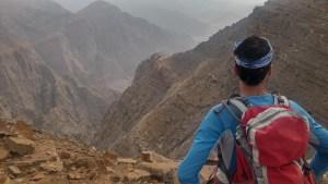 Hasiq to Qasab, Wadi Shah, Ras Al Khaimah, Émirats Arabes Unis 23