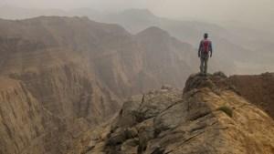 Hasiq to Qasab, Wadi Shah, Ras Al Khaimah, Émirats Arabes Unis 24