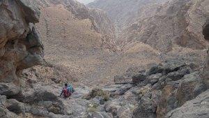 Hasiq to Qasab, Wadi Shah, Ras Al Khaimah, Émirats Arabes Unis 29
