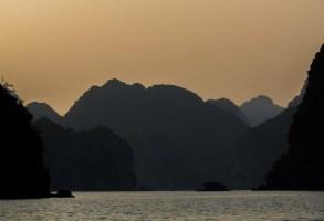Viet Haï trek, Cat Ba Island, Vietnam 28