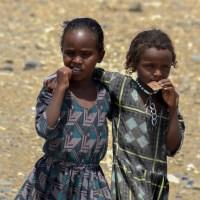 Erta Ale, Afar, Ethiopie 11