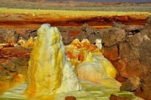 Les couleurs du sel, Danakil, Ethiopie 17