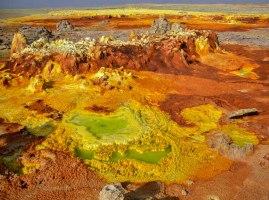 Les couleurs du sel, Danakil, Ethiopie 25