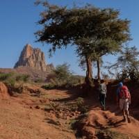 Harigwa Camp à Megab (2ème jour), Gheralta, Tigray, Ethiopie 6