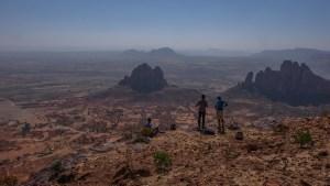 Harigwa Camp à Megab (2ème jour), Gheralta, Tigray, Ethiopie 25
